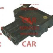 Connecteur Femelle sans poignée 160A DIN