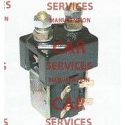 Contacteur SW80-1 24V
