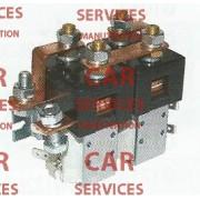 Contacteur SW88-1 24V