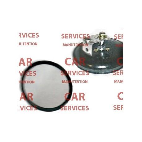 Rétroviseur rond Diamètre 130 mm