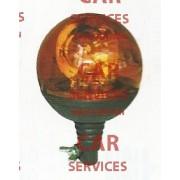 Gyrophare 12-24V sans lampe