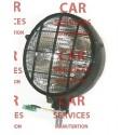 Phare de travail 12V diamètre 152 mm
