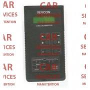 Calibrateur pour SC 2000 & Powerpack