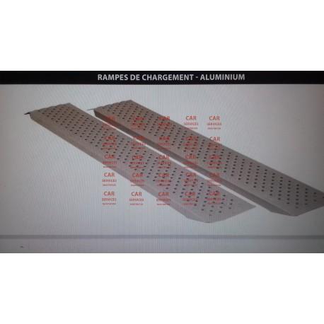 RAMPES DE CHARGEMENT