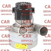 moteur d'aspiration 24V (NILFISK)
