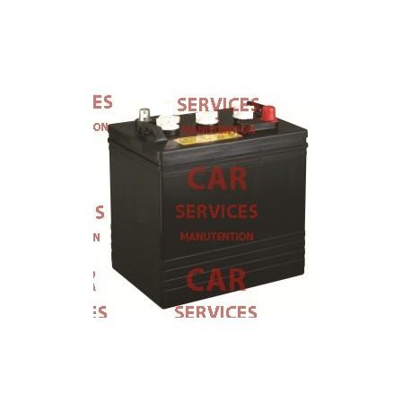 BATTERIE TRACTION MONOBLOC US 6V 237Ah-C20 / 185Ah-C5