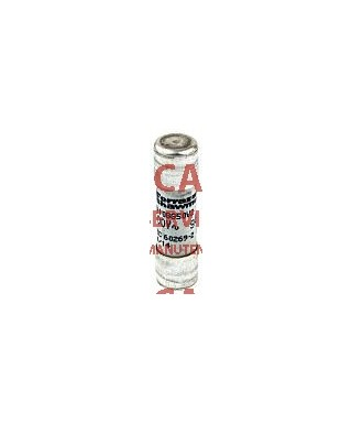 Cartouche fusible Mersen en Céramique 2A, 10 x 38mm