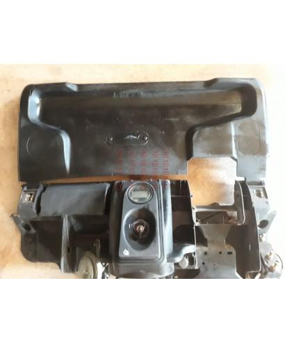 capot et console indicateur batterie Fenwick t18