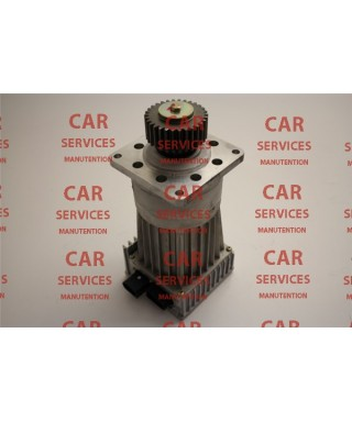 STEERING UNIT /GROUPE DE DIRECTION