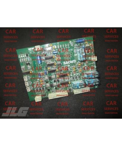 Carte électronique JLG