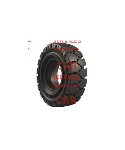 pneus plein souples 16x6-8 standard