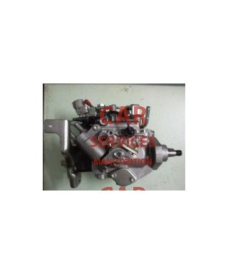 pompe a injection Mitsubishi S4e