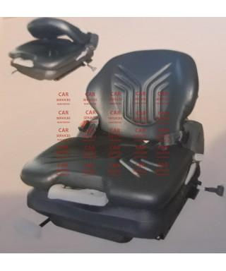 siège primo xm tissu micro+ceinture