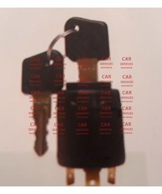 CONTACT A CLE JUNGHEINRICH 701 P1013  TRANSPALETTE ELECTRIQUE