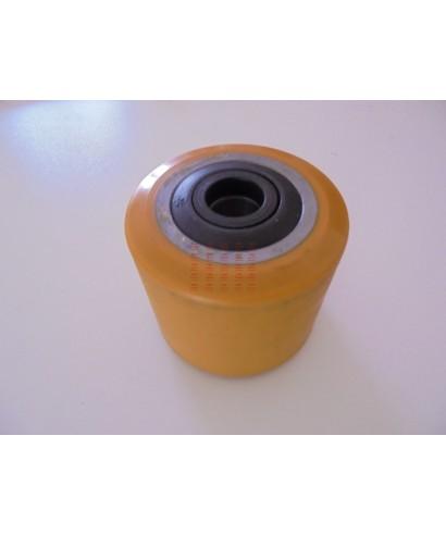 GALET VULKOLLAN 84 75 80 17 mm TRANSPALETTE MANUEL BT
