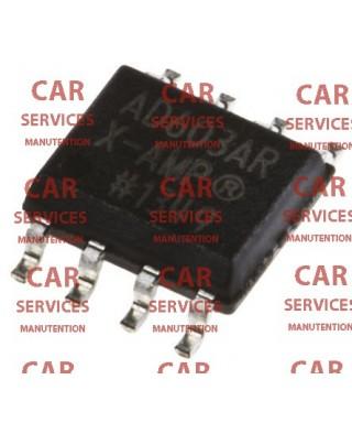 Amplificateur de tension contrôlé AD603ARZ, SOIC 8 broches