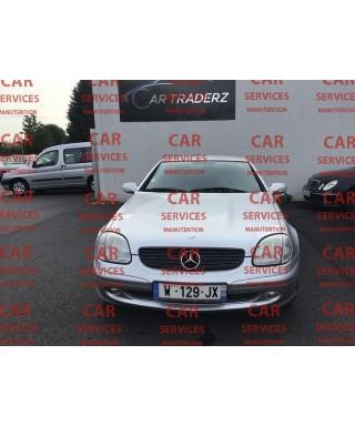 Mercedes Classe SLK (R170) 200K BA