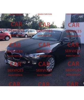 BMW Série 1 (F21/F20) 114I 102CH LOUNGE 5P