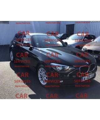 BMW Série 1 (F21/F20) 116I 136CH 5P