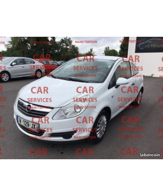Opel Corsa 1.2 TWINPORT ENJOY 3P