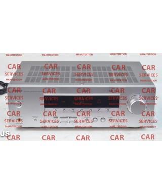 Récepteur stéréo AV Natural Sound Yamaha HTR-5830
