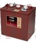 Batterie Trojan T105