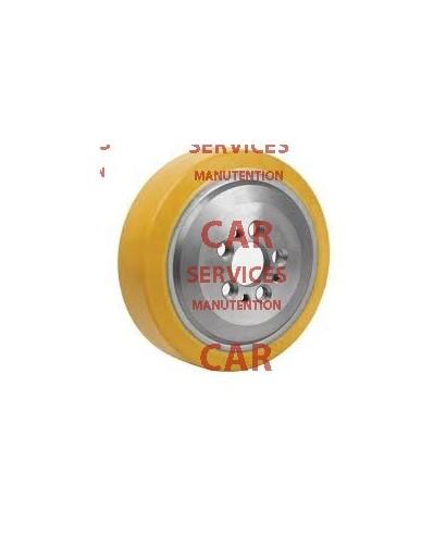 Kit Galet   ATLET CS 125