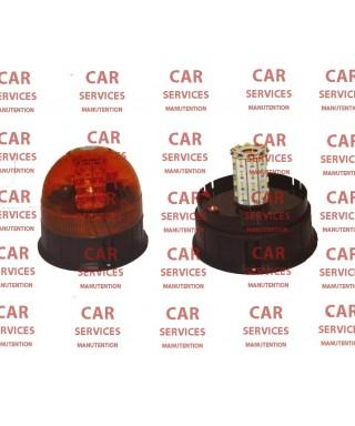 Cabochon ambre pour e1804