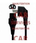 Cable  Chargeur en accordéon secteur 220V